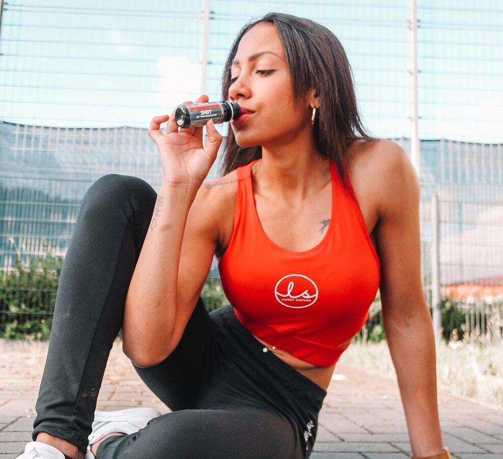 Olimp Sport Nutrition R-Weiler Shot 60 ml raging cola
