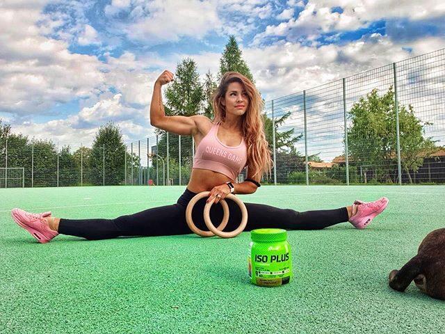Olimp Sport Nutrition Iso Plus Powder 700 g lemon