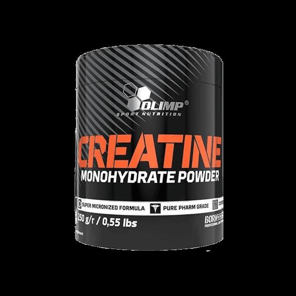 Kreatīns Olimp Sport Nutrition Creatine Monohydrate Powder 250 g