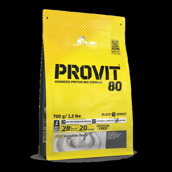 Proteīna pulveris Olimp Sport Nutrition Provit 80 chocolate 700 g